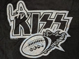 LA KISS Ladies Glitter T-Shirt (#025)