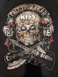"LA KISS ""Face Your Fear"" T-Shirt (#014)"