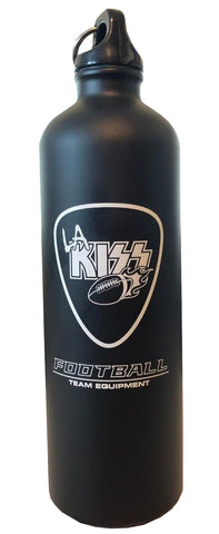 LA Kiss Water Bottle