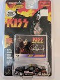 KISS Johnny Lightning Car #2