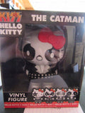 KISS Hello Kitty Funko Vinyl Collection The Catman