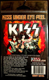 KISS Under Eye Peel Heavy Metal