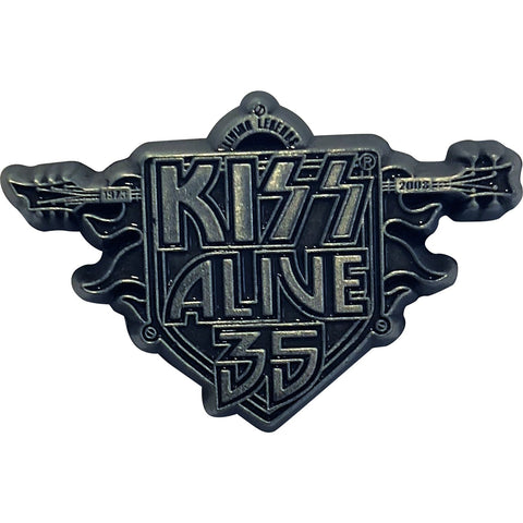 Kiss Alive 35 Pin