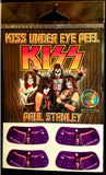 KISS Under Eye Peel Paul Stanley