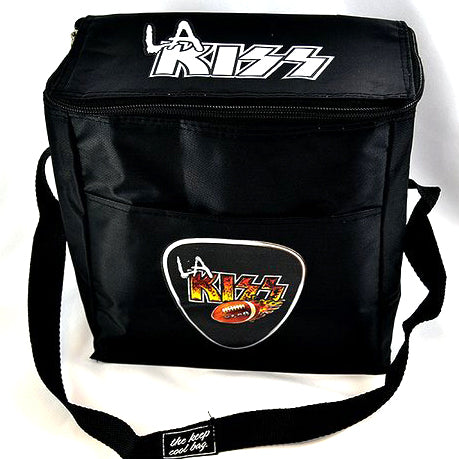 LA KISS Lunch Bag