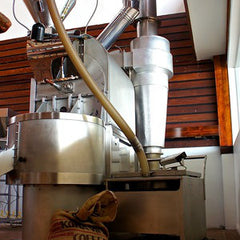 Coffee Roasting and Wholesale at Daylight Mind