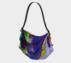 Air and Texture Origami Bag-Origami Tote--Zac Z