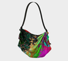Breath and Light Origami Bag 2-Origami Tote--Zac Z