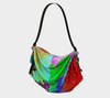 Breath and Light Origami Bag 4-Origami Tote--Zac Z