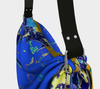Meandering Colours and Spots of Time Origami Bag 4-Origami Tote--Zac Z