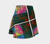 Mother Moth 3 Flare Skirt 3-Flare Skirt--Zac Z