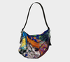 Tigers Milk Origami Bag 2-Origami Tote--Zac Z