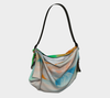 Todays Yesterday Tomorrows Future Origami Bag-Origami Tote--Zac Z