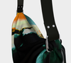 Tree and Light Origami Bag-Origami Tote--Zac Z