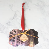Playhouse Square Ornament