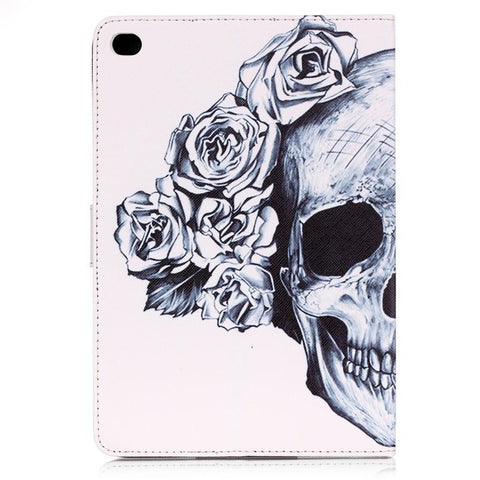 Smile IT SC Leather Flip Case for iPad Air 9.7