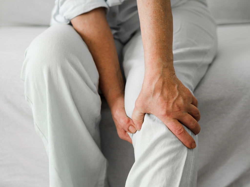 Can stress cause joint pain