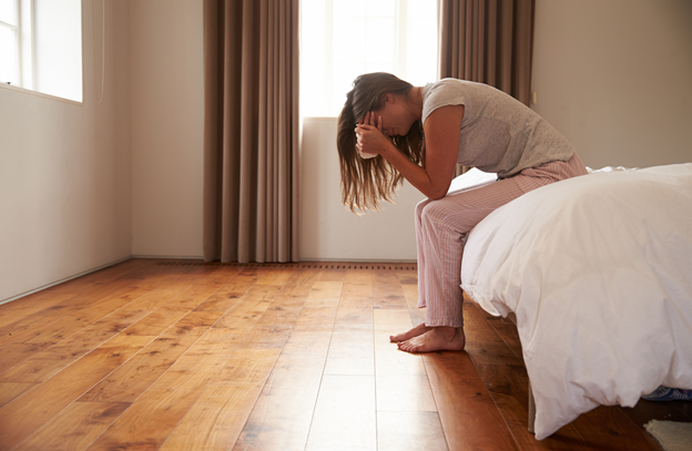 Does Melatonin Help With Anxiety?