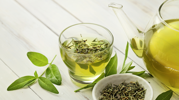 Herbs for nervous system