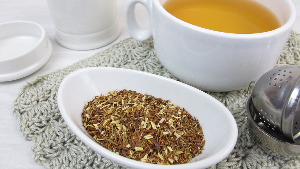 Tea For Inflammation