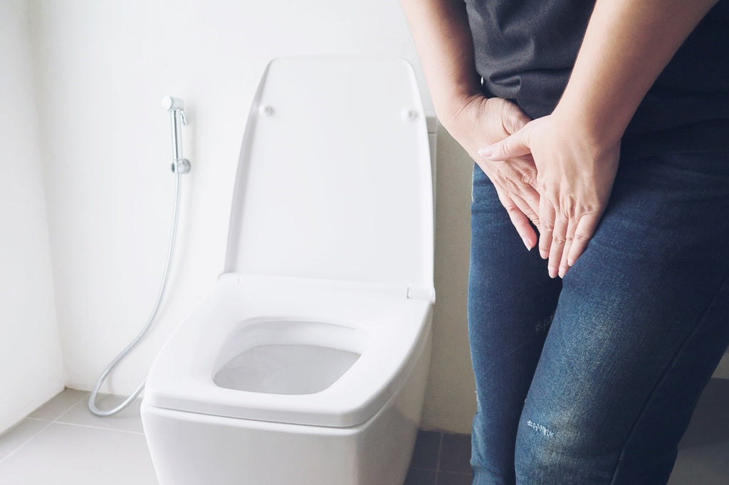 Supplements for urinary tract health
