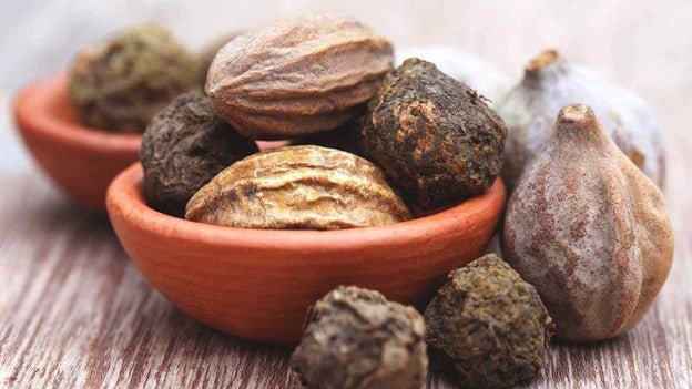 Ayurvedic remedies for constipation
