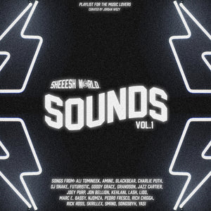 SHEEESH WORLD SOUNDS VOL.1