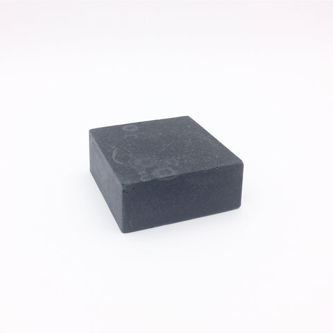 Detoxifying Activated Charcoal Solid Cleansing Bar