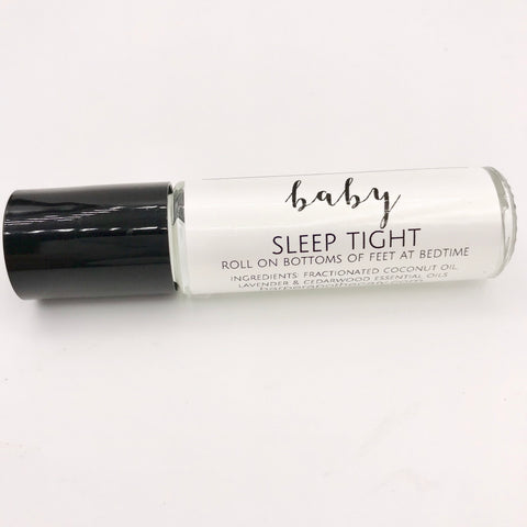 Baby Sleep Tight / Aromatherapy Blend