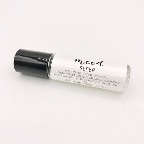 Sleep Mood Oil / Aromatherapy Blend