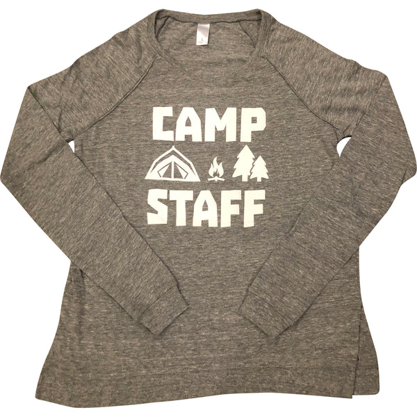 Camp Staff Jersey Long Sleeve - Always CA
