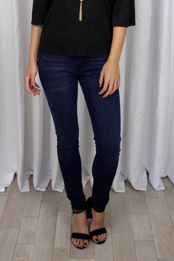 Dream Stretch Denim