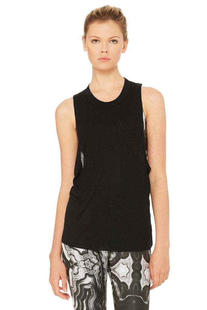 Heat-Wave Tank - ALO Yoga