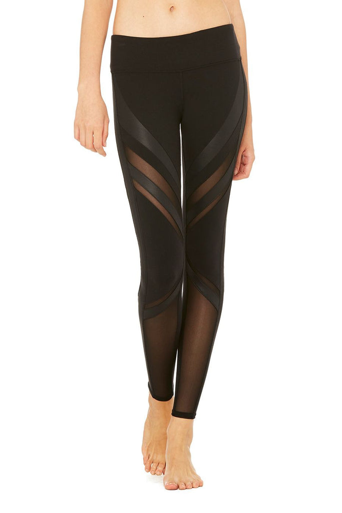 Epic Legging in Black - ALO Yoga