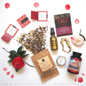 Love & Beauty Diosa Box