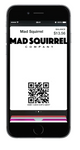 Mad Squirrel digital gift card