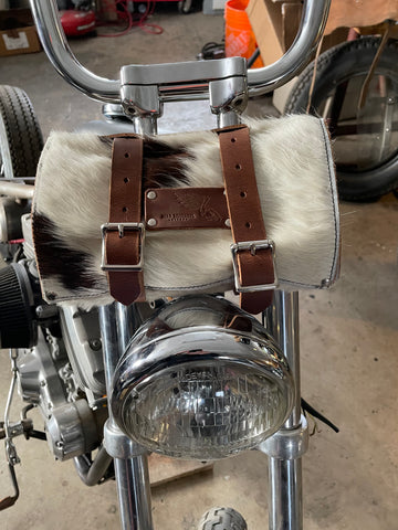 Hairy Tool Roll