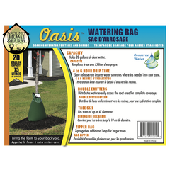 Oasis Tree Watering Bag