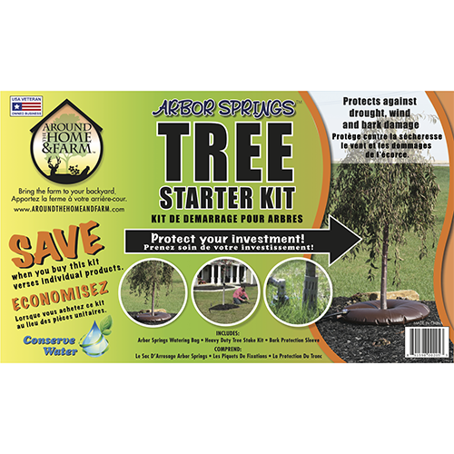 Arbor Springs Tree Starter Kit