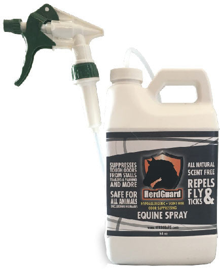 Herd Guard™ Equine Spray