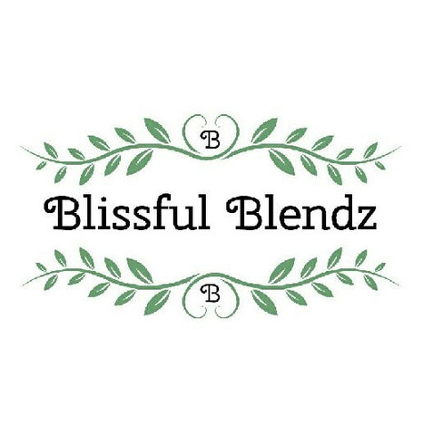 Blissful Blendz-All Products
