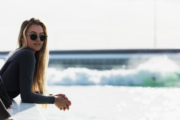 OTIS Becomes Official Eyewear Partner of URBNSURF Melbourne