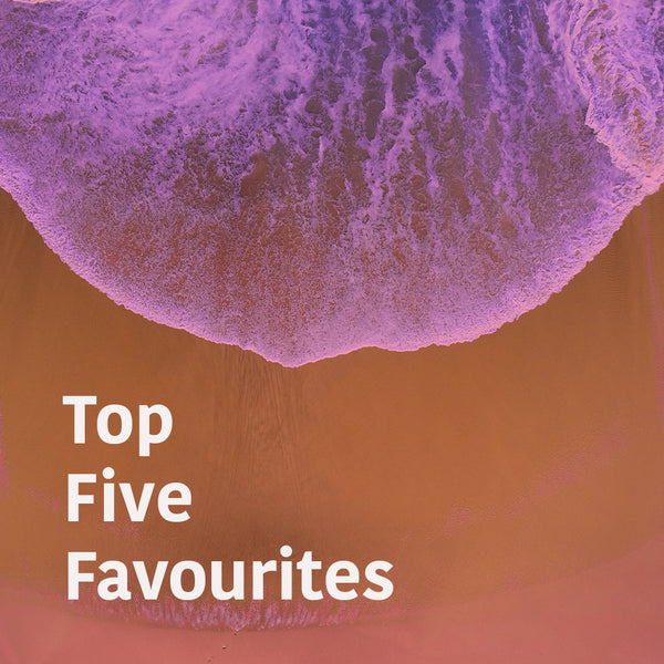 Imogen's Top Five Favorites