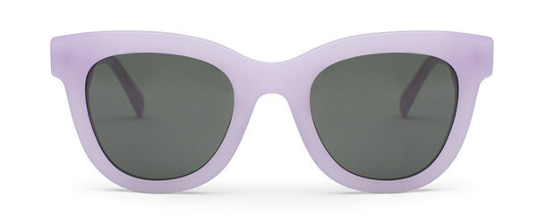 Mona Purple Sunglasses
