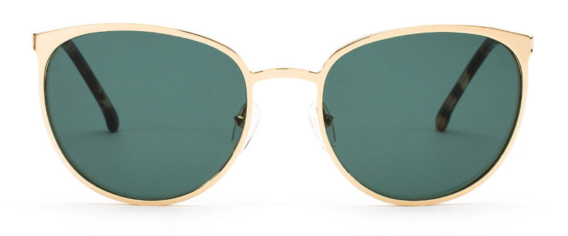 Rumours Gold Cat Eye Frames