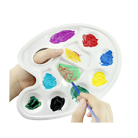 Paint Mixing Tray