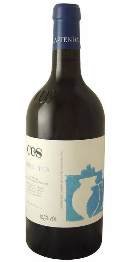 COS - COS - 'Zibibbo In Pithos' IGP Sicilia 2017 (1.5L) - Buy White Online Hong Kong - Cheese Meets Wine