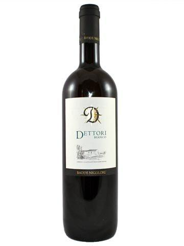 Dettori - Dettori - Bianco Romangia IGT Bianco 2017 - Buy White Online Hong Kong - Cheese Meets Wine