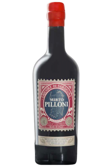 Silvio Carta - Silvio Carta - Mirto Pilloni - Buy Liqueur Online Hong Kong - Cheese Meets Wine