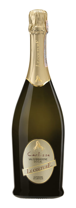 Le Colture - Le Colture - Valdobbiadene Spumante DOCG Superiore di Cartizze - Buy Prosecco Online Hong Kong - Cheese Meets Wine